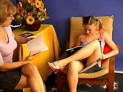 Russian Lesbians. usm sex svandal and Immature 01