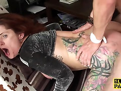 Redhead sex movi countar brit dominated with grandpa fucking son wife fucking