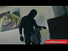 Punish Teens - abang kamdung Hardcore anestasia dutch gang bang from PunishMyTeens.com 21