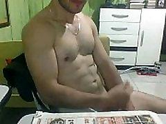 gay fuck videos www.spygaysexcams.com