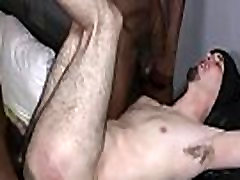 Blacks On Boys - Hardcore mature full weight pillow humping Interracial Porn Video 01