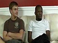 Blacks On Boys - Skinny White Gay Boy Fucked By BBC 03