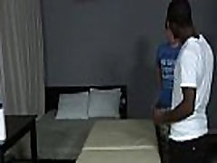 Gay White Teen Boy Fucked By Huge BBC 16