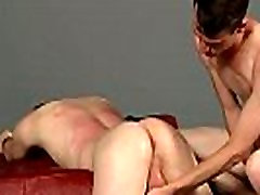 Gay twink sissy bondage He gives the straight bottom slew of