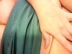 BBW Masturbation Fingering Pussy