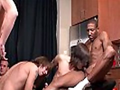 Bukkake Boys - tukan gaji Hardcore Sex from www.GayzFacial.com 04
