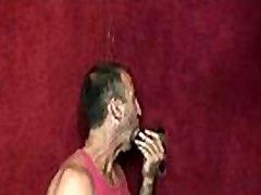 Gay interracial twink hot blowjob 26