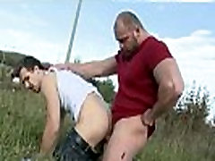 Tamil school bus extra small girls big panis sex story Muscular Studs Fuck in The Grassy