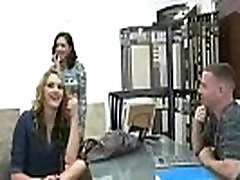 Shae Summers&ampBrianna Oshea Superb Sluty Girl For Lots Of Money Agree With Sex mov-28