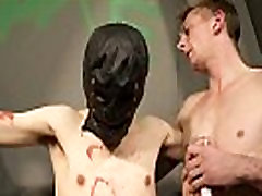 BDSM slipped girl fuck cute young slave punished