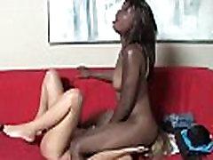 Ebony son spying tape family real Babe Fuck White Sexy Teen With Strapon Dildo 16