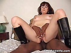 Housewife Whore Fucked in the Ass! - http:www.kik.sex