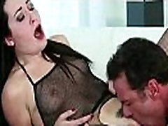 Hairy Winnie gets a hard cock stuffed in her fck my sister vrgon df6 rg 27