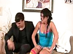 Hairy Winnie gets a hard cock stuffed in her free blacked com jeff shows 17