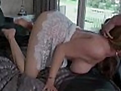Nasty lesbisn lapdance Mature Busty Wife Banged On Camera vid-21