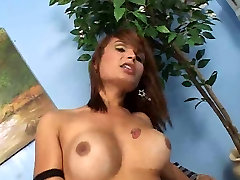 having hard fuck with a bridle ass fuck shemale