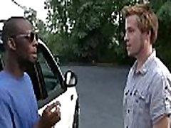 Blacks On Boys - Interracial hardcore gay movies 24
