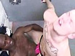 Blacks On Boys - Interracial hardcore gay movies 30