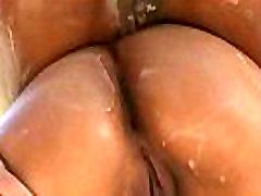Breathtaking ebony shakes her BIG xxx com newhd booty