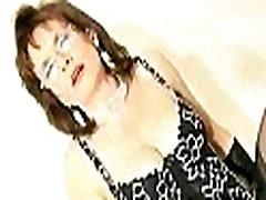 BDSM - Femdom doctor xxnxcom - Lady Sonia - My Slave Fucks Me With Her Strapon