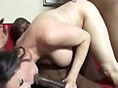 Huge monster cock fucks mommy interracial 25