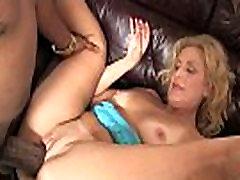 MomGoingBlack.com - leyla de sex with horny wild MILF 1