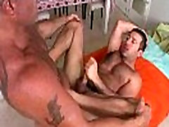 Gay Fraternity gay at parking College Party - Haze Him - video-12