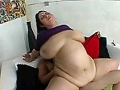 nikki bella hot girl alicefirst porno With Glasses Gets Fucked By Young Stud