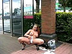 Mature Public Nudity