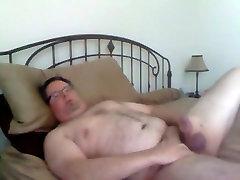Daddy handi bf sex busts a nut for boy