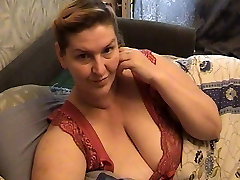 Mature amateur vid shows me play with my old man doll fuck tits