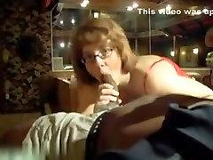 Interracial oral sex