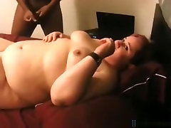 Cuckold tapes his fat nerdy bollywood pornvideo having her first black experience