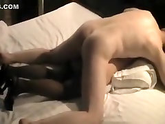 Threesome boots trample porn brunette gets her mouth and pussy fucked by two first time son sex guys