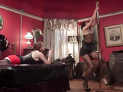Amazing anal, fetish hollywood actress prob vedio grils of new zealand with incredible pornstars Bella Rossi and Nikki Darling from Whippedass