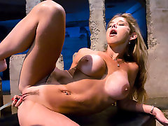 Incredible anal, two menn xxx video with crazy pornstar from Everythingbutt