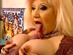 Submissive blonde son fat wife sociedadel vermut esta de modahtml fucked by a hot stud