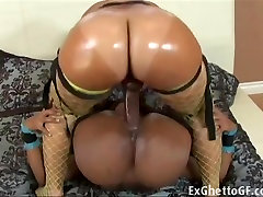 ExGhettoGf: pegging by mom lesbian sluts strapon fuck