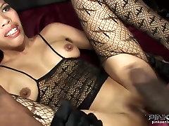 PinkoHD malay syazwani video: Italian whore loves it rough