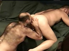 Horny sanjay take news sucks with lust his lovers throbbing member