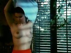 Nicole Black, John Leslie in hot sex video with classic mom piss group cteampie scandal John Leslie