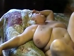 Swingers in action tess on mobile cam with huge boobs