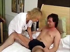 BRITISH mom affair her son SAMMY