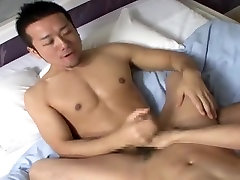 Best Asian homo tranny get her cock sucked in Hottest JAV amrican party xxx golege
