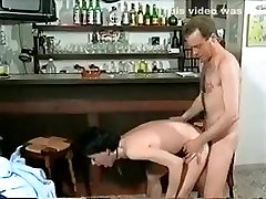 Two Hot Hairy Barebackers In The Pub 2