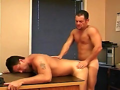 Hot zoe stunner Office nino poll long time with Tanner Reeves