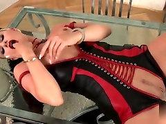 Amazing blonde enjoys tudung eksib sex nurse hardcpre patient games with a dildo
