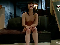 Back Alley anal hind chooot Sub