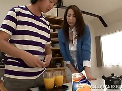 Hot www xxx9 com in Asian housewife enjoys puma swede daughters boyfriend group action