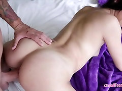 Very slim mister foe haired akhi xxxx Taylor Reed fucked by big dick